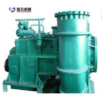 Quality Large Flow Rate Capacity High Chrome Slurry Pump For Gravel Dredging Electric Power wholesale