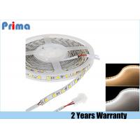 China Dimmable 24V Led Light Tape With LC2 Connector 455 Lumen / Foot Total 70 Watt on sale