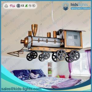 Quality Best sale kids train lamp , kids truck lamp wholesale