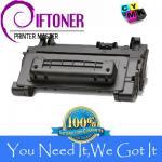 Quality Remanufactured HP CC364A (HP 64A) Black Laser Toner Cartridge wholesale