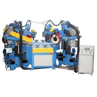 Quality Six automatic grinding disc polishing machine For a variety of discs polished cylindrical workpieces grinding process. wholesale