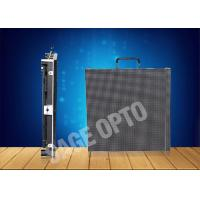 Quality Big Advertising HD LED Displays Wide Viewing Angle High Definition LED Display wholesale