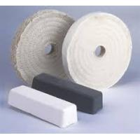 "Quality Where to Buy Buffing Wheels white cloth polishing wheel 8"" wholesale"