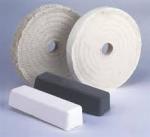 "Quality Where to Buy Buffing Wheels white cloth polishing wheel 8"" wholesale"