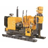 Buy cheap Vertical shaft drill Core Drilling Equipment XY-2B with Φ80mm-Φ520mm Hole Diameter and drill depth 300m from wholesalers