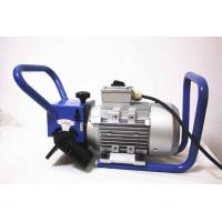 China High Efficiency Plate Beveling Machine on sale