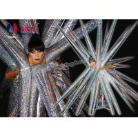 Quality Special Lady Gaga Fancy Dress Inflatable Party Decorations For Fashion Show wholesale