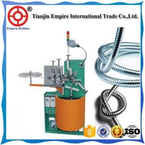 China Waterproof 3/8 PVC COATED FLEXIBLE METAL CONDUIT/HOSE JSH plastic coated flexible metal hose for rigid metal conduit pi on sale