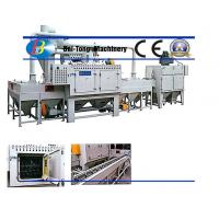 Quality High Capacity Abrasive Blast Systems , Mobile Sandblasting Unit Industrial Chain Gear Transmission wholesale