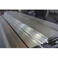 Quality Customized 4-Side Polished Stainless Steel Flat Bar in Stock 4mm OEM wholesale