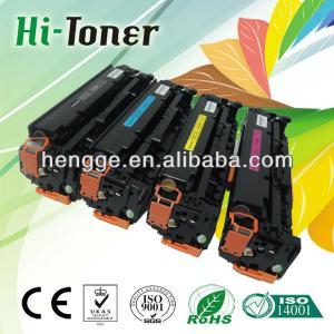 Quality Compatible HP CC530 color toner cartridge for printer CP2025 2320 wholesale