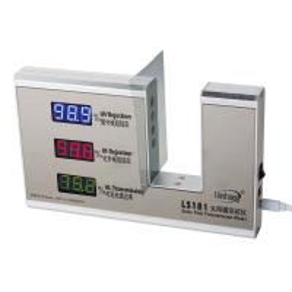 cheap ls181 solar film transmission meter solar spectrum transmission meter of ec91086819. Black Bedroom Furniture Sets. Home Design Ideas