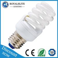 Buy cheap 15W 20W E27 energy saving lamp from wholesalers