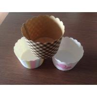 Quality High Efficiency Ultrasonic Two Side PE Paper Cake Cup Machine wholesale