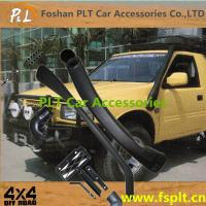 Quality Hot sale 4x4 Accessories ATV / Isuzu GM/Holden/Isuzu Rodeo/Campo R7 Snorkel wholesale