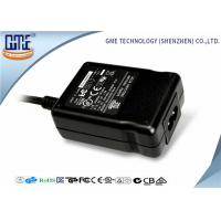 Quality 2 Pin C8 Input Black 12v 1A AC Power Adapter 1.5m DC Cable , 1 Year Warranty wholesale