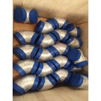 Quality Stainless Steel Forged Pipe Fittings 3000 PSI Color Withstand High Pressure wholesale