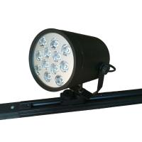 Quality Theatre Lamp and Lighting Systems High Power 1200lm Led Track Lighting Fixtures 12W wholesale