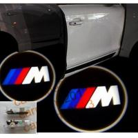 China LED welcome light for BMW M-sport/M3 BMW 3 5 6 7 Series X1 X5 X6 GT/LED door logo light on sale
