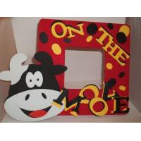 Quality Waterproof outdoor wood led photo/picture frame wholesale wholesale