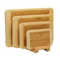 China Bamboo Cutting Board/Wooden cutting board on sale