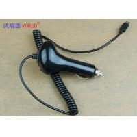 Quality Type C USB Universal USB Car Charger For Cell Phone 100cm PVC Cable wholesale