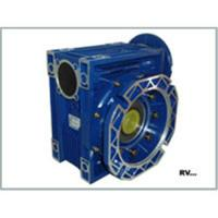 Quality RV series worm gear reducer wholesale