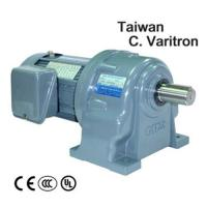 China Taiwan Geared Speed Reducer Motor - helical gearmotor on sale