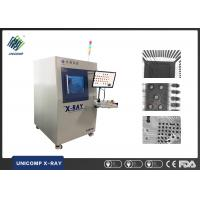 Quality Motherboard Bga X-Ray Inspection System With Extra Large Inspection Area wholesale