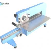 China Pcb Fabrication Process Circuit Cutting Machine , Pcb Router Machine 0 - 400 mm / S Cutting Speed: on sale
