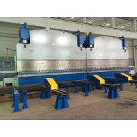 Quality CNC Tandem 1000 Ton Press Brake For Electric power communication industry WIth ISO wholesale