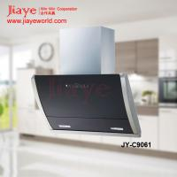 Quality 3 speed touch control kitchen copper cooker hoods italian cookers JY-C9061 wholesale