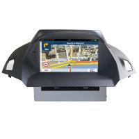 Quality Central Multimedia Ford Auto Navigation Systems With Android 6.0 Operating System wholesale