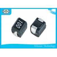 Quality Stable Surface Mount Inductor High Frequency Chip 0.01~1000uH For Digital Cameras wholesale