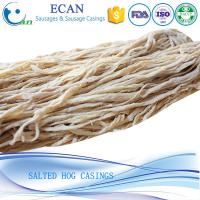 Quality 24 Months 36/38 Caliber Good Quality Natural Sausage Casings for Sale 38/40 wholesale