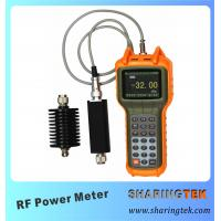 China SH-RF1000A RF Power Meter(2-2000MHz) 2G 4G Internet Wireness Internet Equipment GSM on sale