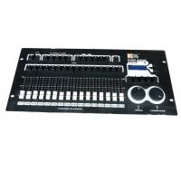 Quality 256 Channel DMX 512 Stage Moving Light Console wholesale
