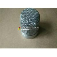 Quality Sieve Copper / Aluminium Mesh Filters , Filter Metal Mesh For Food Drying wholesale