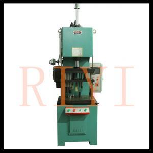 Quality Chinese CNC Single-column servo Hydraulic Press Machine wholesale