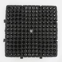 China Hot Sale Eco-friendly PP Plastic Drainage Mats For Basement on sale