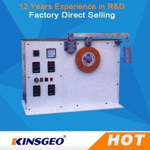 Quality Professional Wear Testing Machine , Wear Testing Equipment 10 / 20 / 30 / 50kg wholesale