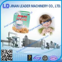 Quality multi-functional Baby Rice Powder Production Line wholesale