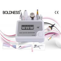 Quality Fast Hair Growth Hair Loss Treatment Machine / Low Laser Therapy , Portable wholesale