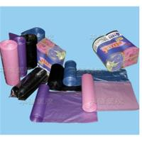 Quality Garbage bag on roll wholesale