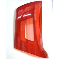 Buy cheap Clear PMMA Acrylic Plastic Rapid Prototyping Hot Stamping Surface Treatment from wholesalers