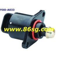 China Idle air control valve Opel 770102539 on sale