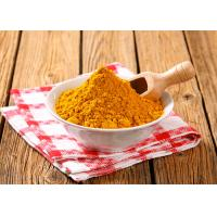 Quality 95.0% Curcumin Natural Plant Extracts Turmeric CAS 458-37-7 for anti-inflammatory and any systemic purpose wholesale