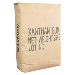 China xanthan gum food grade/Xanthan Gum (XC Polymer)80mesh,120mesh,40mesh on sale