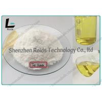 Muscle Building Testosterone Anabolic Steroid Powder CAS 1045-69-8 Testosterone Acetate