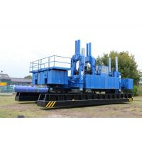 Quality High Efficiency Hydraulic Static Pile Driver wholesale